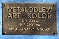 Metalodlew Art-Kolor Sp. z o.o.